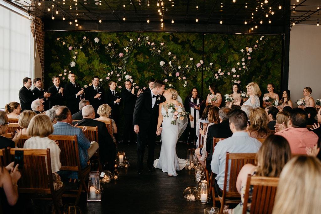 Best Industrial Wedding Venue in Denver, COLORADO