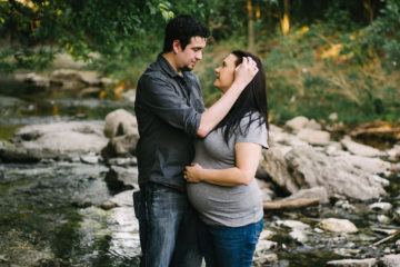 Richardson Texas Maternity Photos
