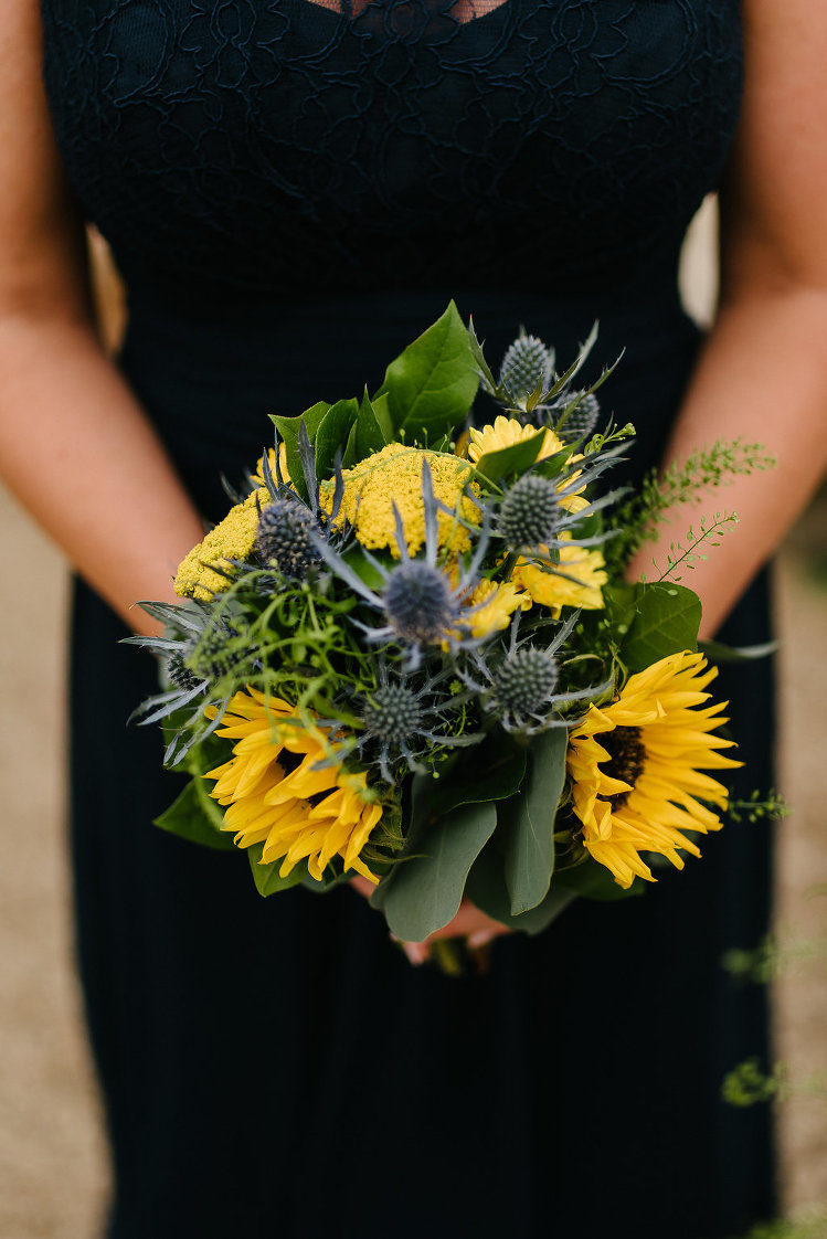 Flagstaff House Wedding