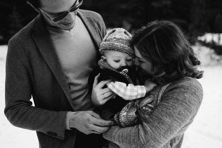 breckenridge family photos