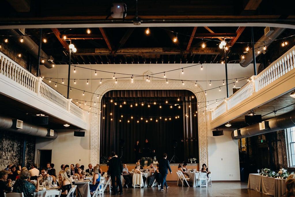 Top 30 Wedding Venues in Colorado - Tivoli