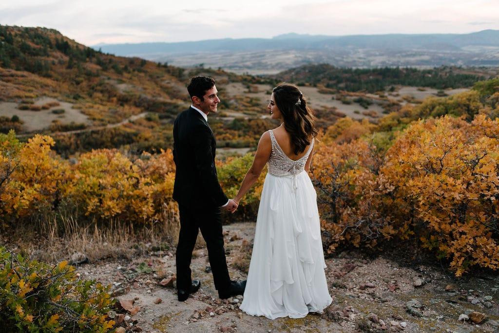 Top 30 Wedding Venues in Colorado - Cherokee Ranch and Castle