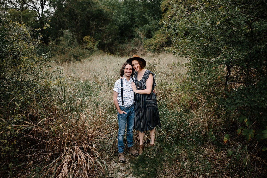 Austin Texas Engagement Session