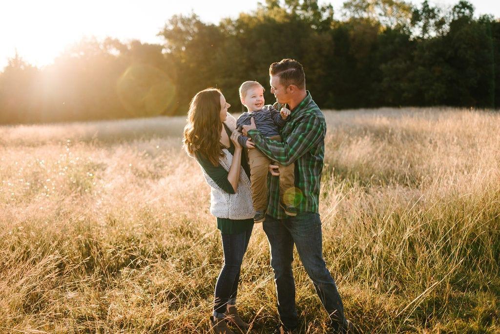 Family Portraits Mckinney Texas
