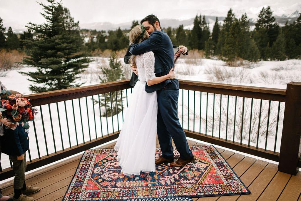 breckenridge elopement