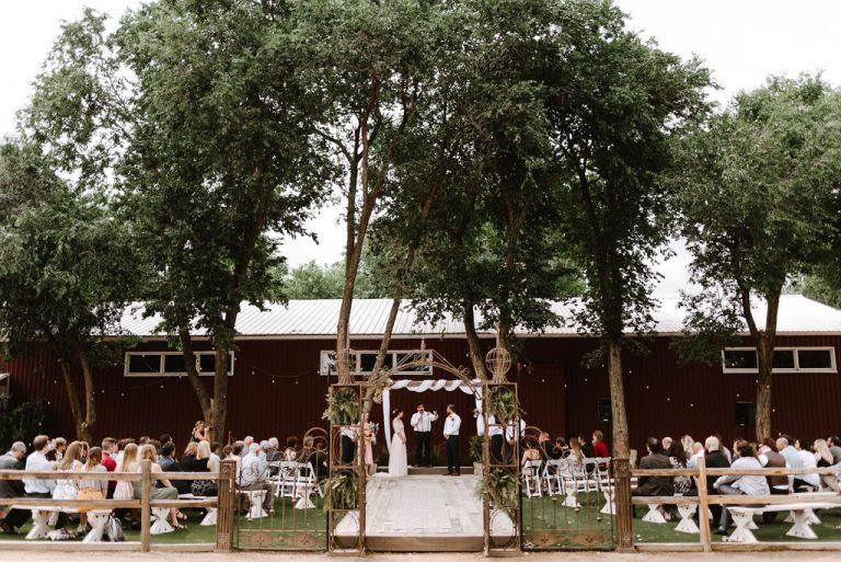 Best Colorado Springs Wedding Venues | Cara Eliz Photo