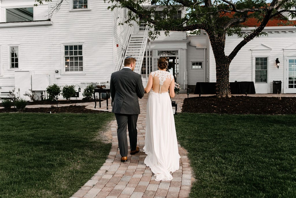 Manor House Wedding