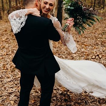 Broken Bow Wedding