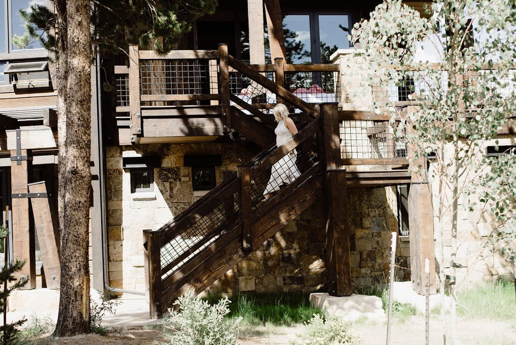 First look at colorado airbnb