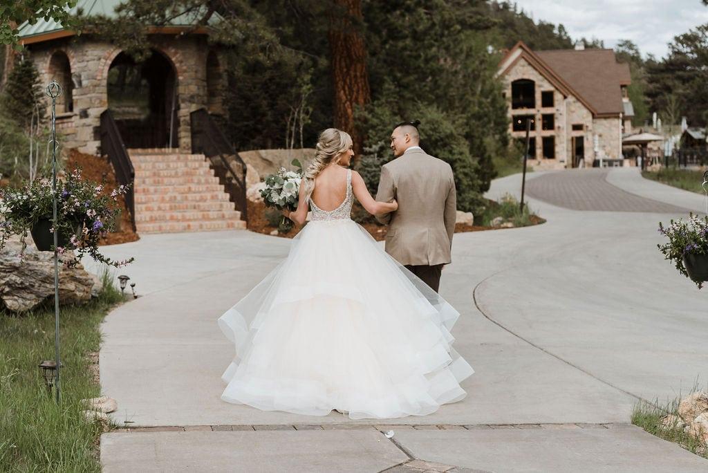 Colorado Mountain Wedding Venue List