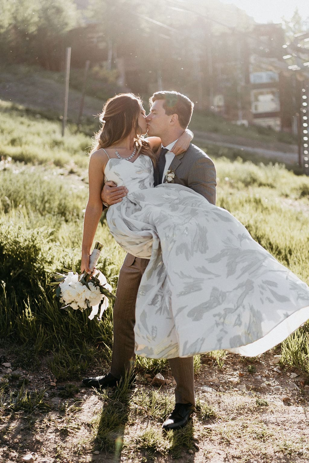 Aspen Wedding Photography
