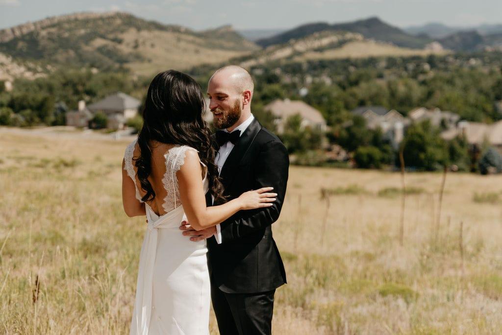 Outdoor Colorado Wedding Venues