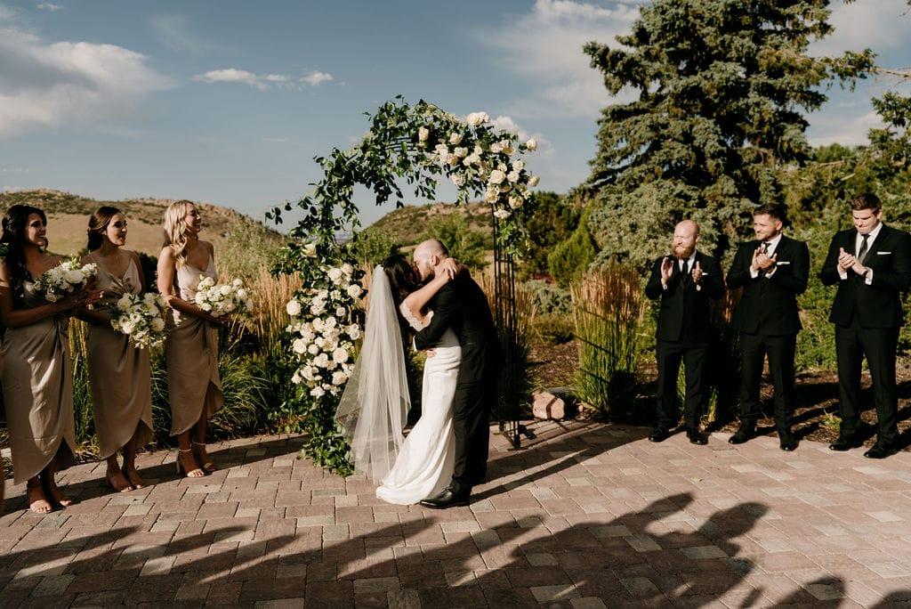 Best Denver Wedding Venue The Manor House