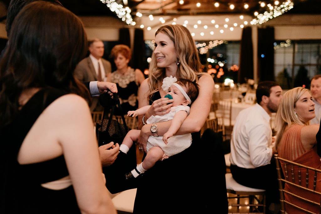Urban Downtown Dallas Wedding Venues