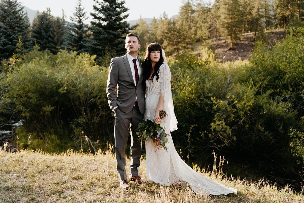 Best Colorado Wedding Venue in Pine, CO
