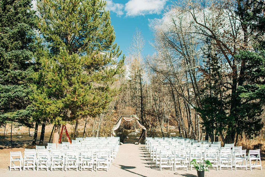 Breck wedding venues