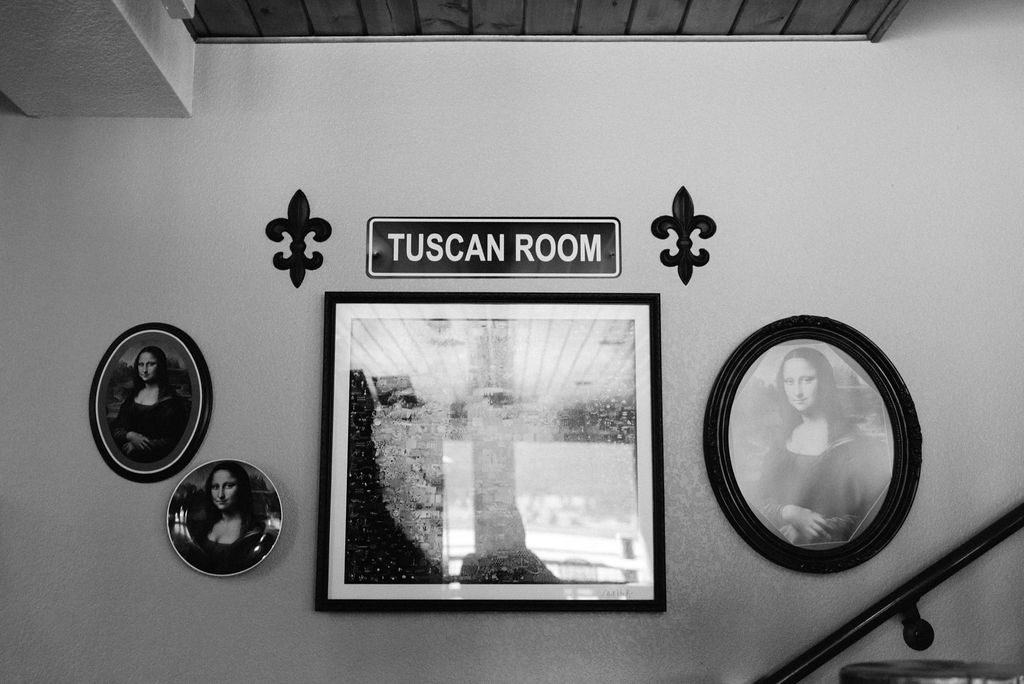 Tuscan room estes park resort