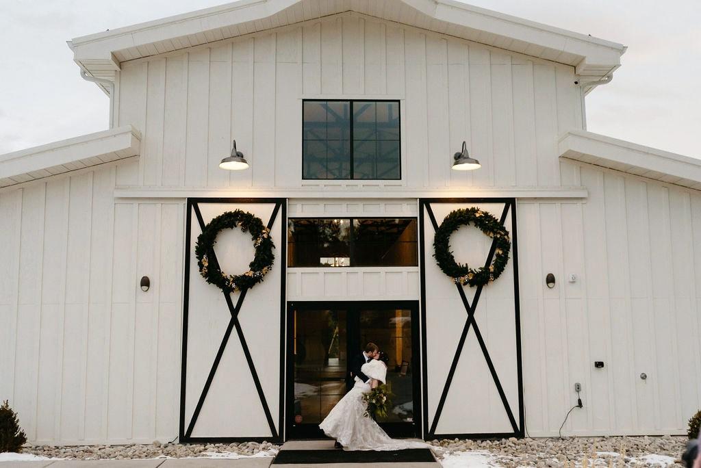 Best Colorado Wedding Venue in Morrison, CO the Woodlands