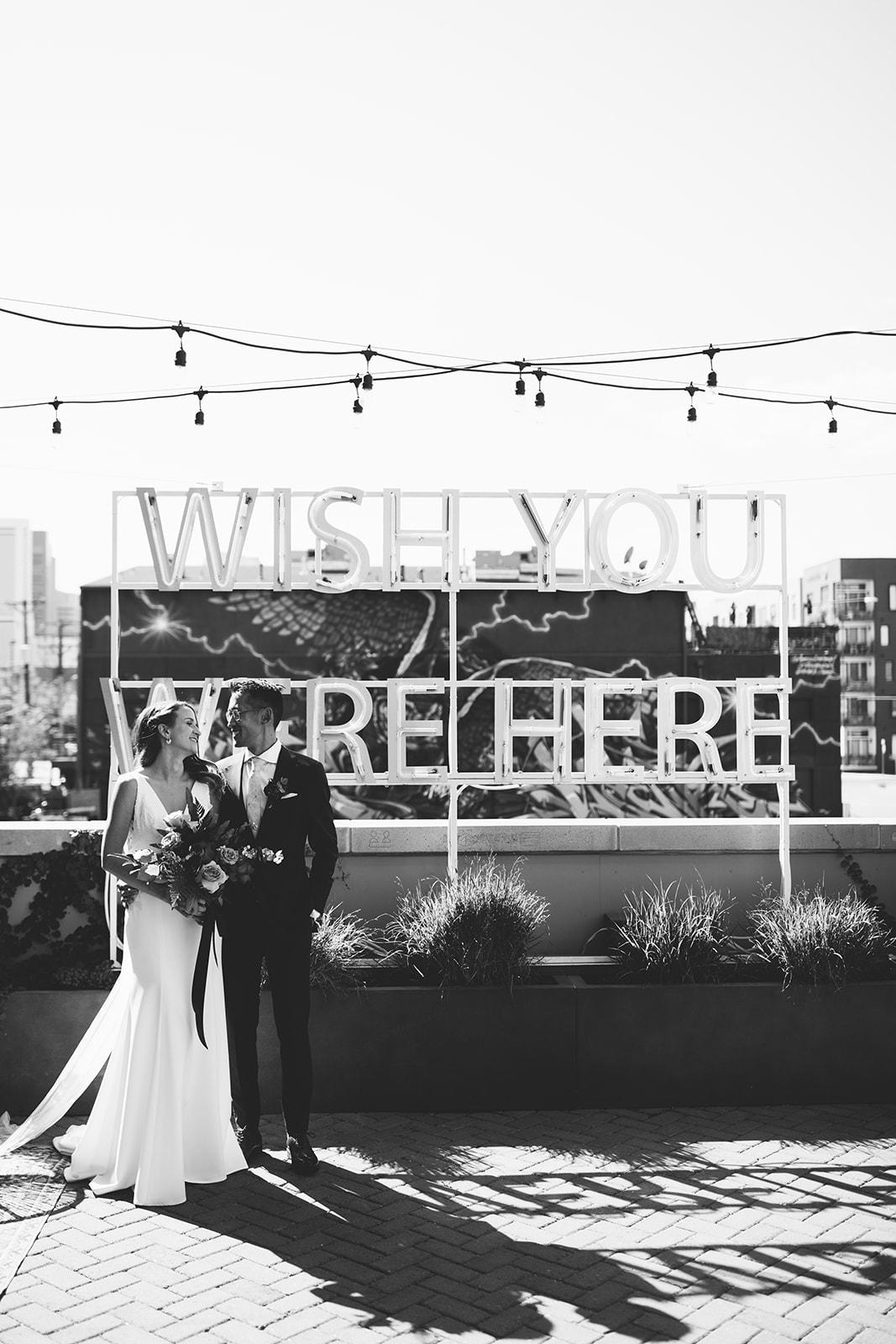 The Ramble Hotel Wedding Taken by Sharee Davenport Photography