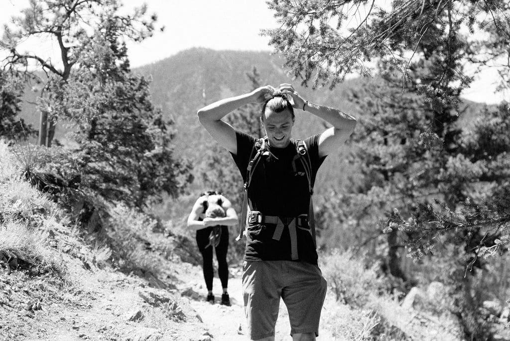 Eldorado Canyon Hike In Boulder, CO