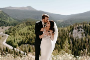 Wedding Venues in Breckenridge Colorado